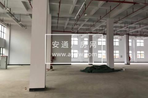昆山淀山湖新建17500平米厂房出租
