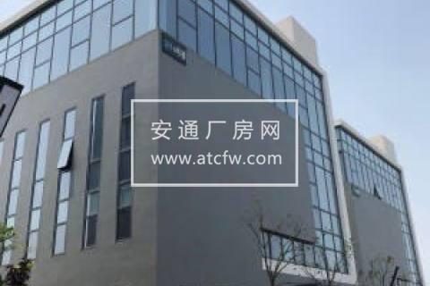 周庄独栋3层650平研发楼仓库