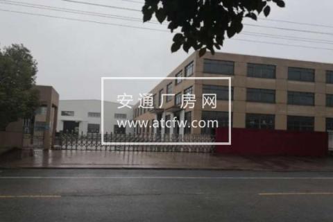 三门滨海新城12000方厂房出租
