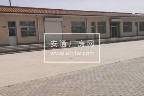 北京周边位于中宁县恩和街派出所旁3000方厂房出租