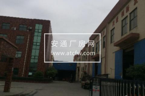 北仑区宁波虎王安防设备有限公司23000方厂房出租
