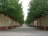 房山区琉璃河二街村4000方厂房出租