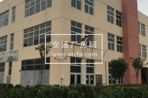 谯城区 文采路东、银杏路南1300方厂房出售