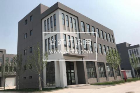 北辰区优谷新科园1500方厂房出售