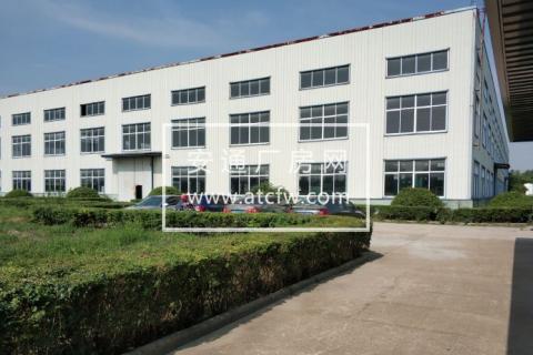 姜堰区经济开发区五金路(华东五金城北)10000方厂房出售