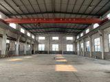 L出租塘栖仁和钢结构1600方厂房 大车方便
