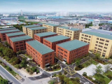 经济开发区50000方厂房出售