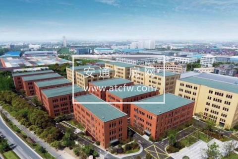 上海周边52000方厂房出售