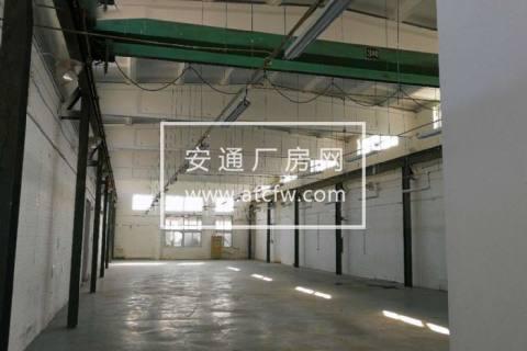 昌平区科技园区昌怀路155号7500方厂房出租