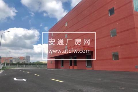 含山县工业园区20000方厂房出租