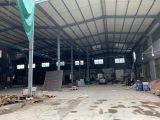 江北慈城1500方优质全一楼大钢棚厂房出租
