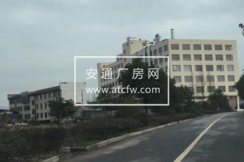 东阳画水镇洪塘村义乌佛堂隔壁4000方厂房出租