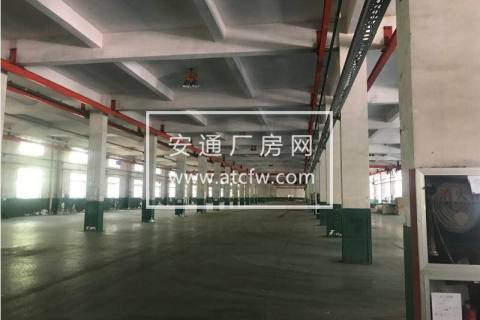 东吴平塘7680方一层厂房出租