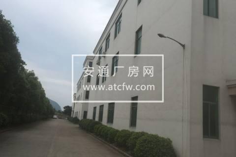 龙山工业区18000平方米厂房出租