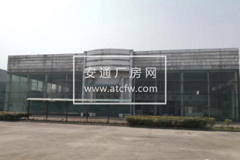 云龙区潘塘东104国道南侧2000方厂房出租