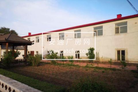 香坊区靠河寨畜牧场700方厂房出租