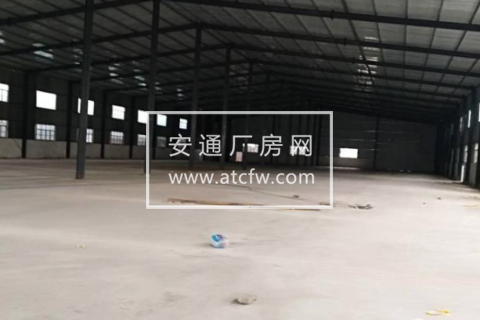 沛县区张双楼煤矿附近3200方厂房出租