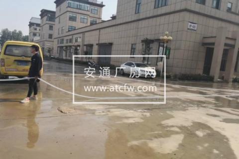 驿城区兴业大道与郎陵路交叉口1350方厂房出租