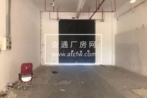 崇贤街道1000方仓库出租