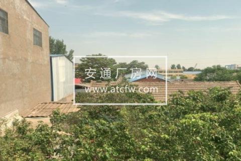 长葛区坡胡镇拐河杨村2666方厂房出租