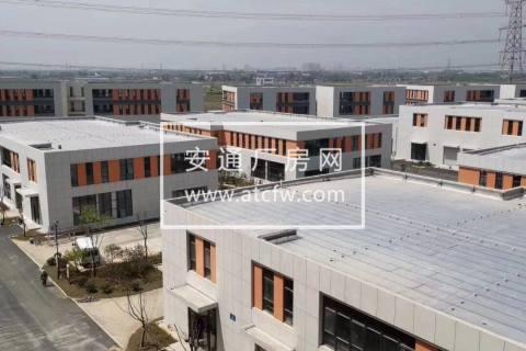 科技生产类企业专业园区 两证齐全 可贷款可分期