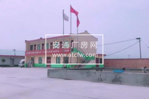 陈仓区王家崖水库附近7000方厂房出租