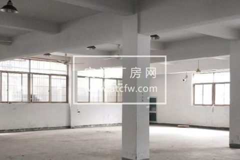 诸暨枫桥工业区6000方厂房出售