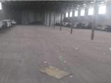 稀土高新区万水泉造纸厂3000方厂房出租