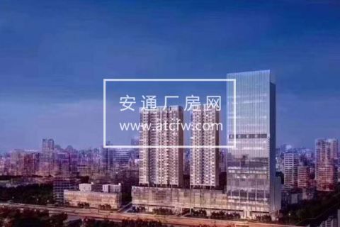 宝安区西乡街道中国农业银行40000方厂房出售