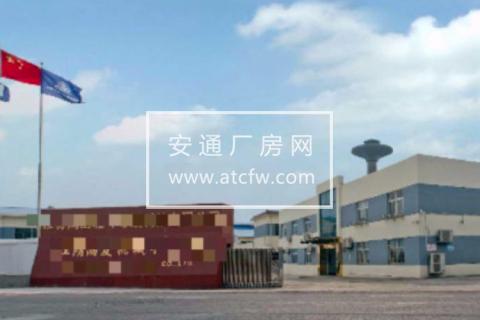 江阴区镇北路4号北门7000方厂房出售