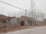 牡丹区胡集镇大刘庄原皮厂7351方厂房出租