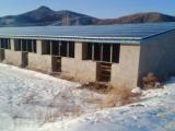 喀喇沁旗区小牛群镇37000方厂房出租