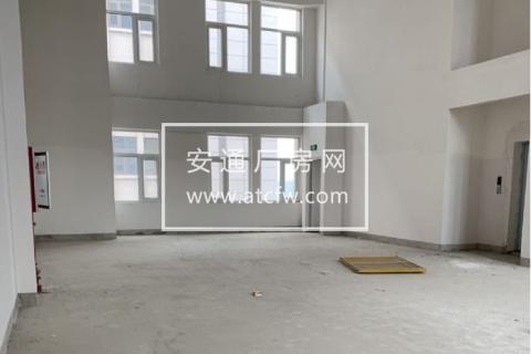 通州区马驹桥镇联东U谷927方厂房出售