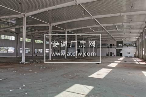 开发商厂房  可小面积分层出售  独立工业产权  可环评
