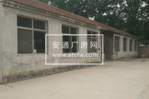 东明区枣曹路苟村镇检查站西4600方厂房出租