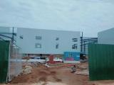 肥城区宇希食品产业园1156方厂房出售