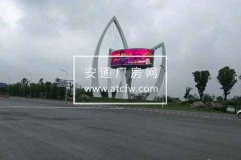 眉县区310国道关中压缩机厂隔壁1800方厂房出租