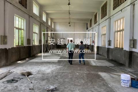 江北庄桥600方一楼厂房出租