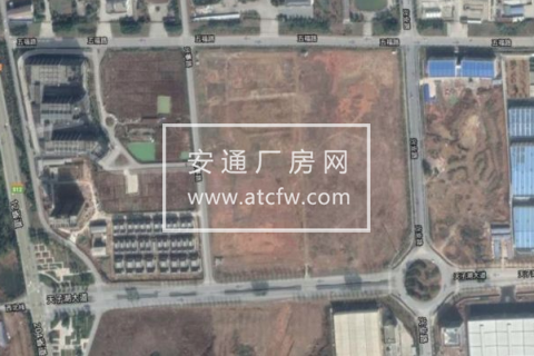 工业园区天子湖镇政府旁3000方厂房出售