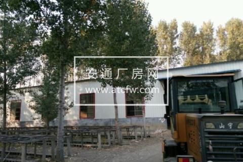 滕州张汪木材加工园区900方厂房出租