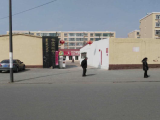 青山区当铺村盛世嘉苑1200方厂房出租