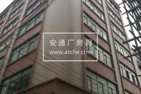 龙湖区潮南井都镇5800方厂房出售