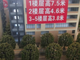 江干区离高速路口5分钟3000方厂房出售