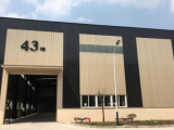 江津区双福工业园区鑫能产业园1858方厂房出售