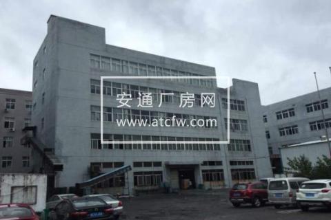 龙湾区浙江普鲁士厨卫有限公司9000方厂房出售