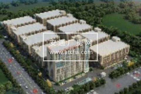 上海周边通洲湾工业园区8500方厂房出售