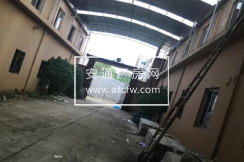 瓯海区自力村工业区4000方厂房出售