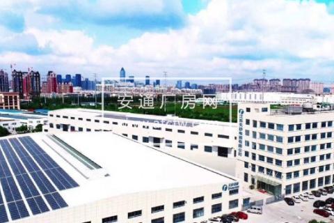 开发区通和路20号22000方厂房出售