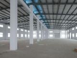 海宁市11000方厂房出售