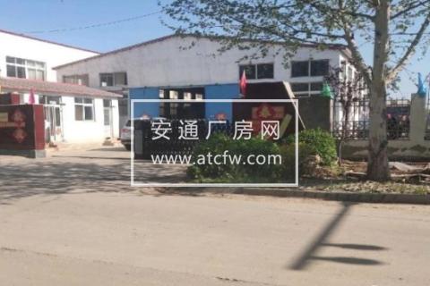 宁河区廉庄乡卫生院西侧3500方厂房出售